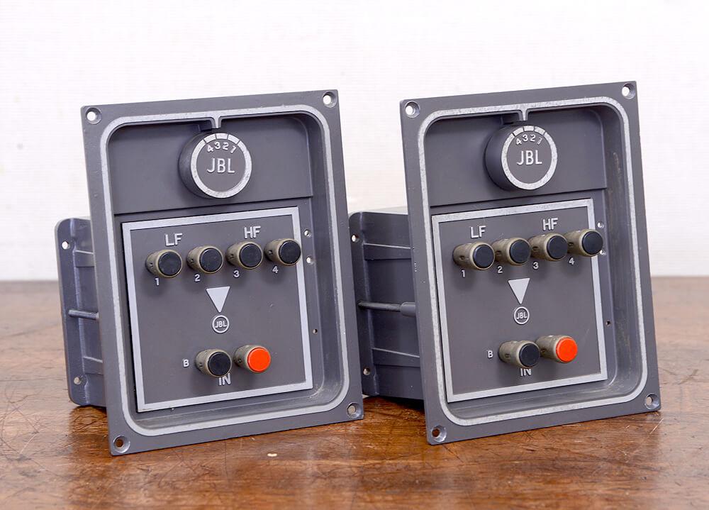 JBL 3105 8Ω スピーカーネットワーク3枚目