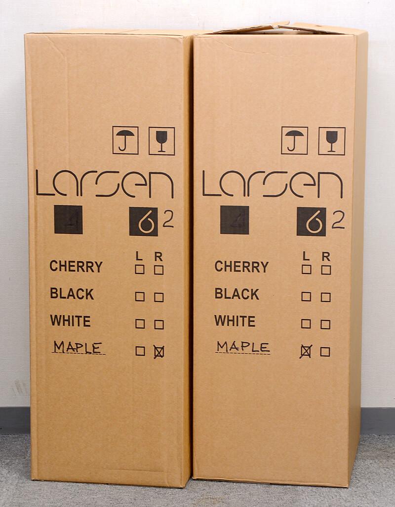 Larsen Model 6.2 スピーカー7枚目